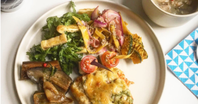 【東京】ヴィ―ガンとマクロビオティックの融合で健康と美容に嬉しい料理教室:Humming food