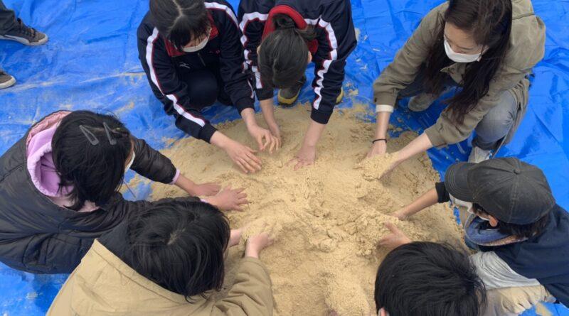 【ご報告】みんなで土に触れよう!長野の菌ちゃん先生に学ぶ、農薬を使わない元気な野菜作り