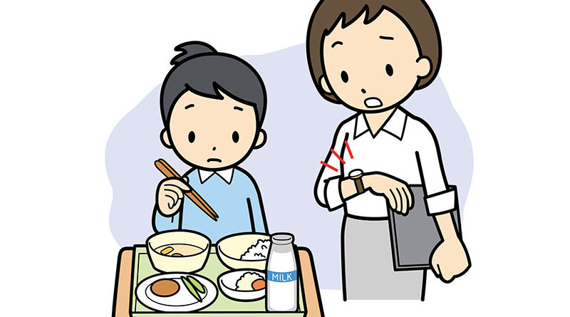 【給食を知ろう】給食は義務?権利?学校給食の歴史とアレルギー児童の推移