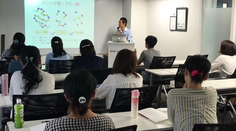 横地真樹先生のワクチンアレルギー講座