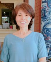 フレンズ歯科クリニック谷智子先生