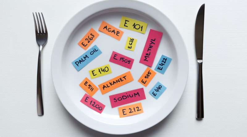 添加物の役割から原材料表示の見方まで〜食品添加物の基礎知識①