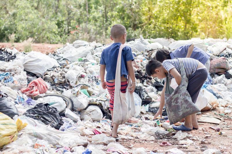 児童労働の問題点