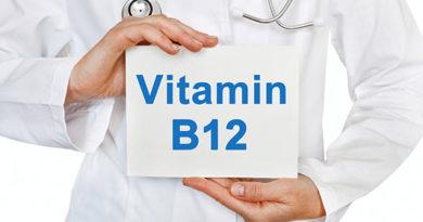 不足しがちなビタミンB12。大切なのは胃腸の状態!