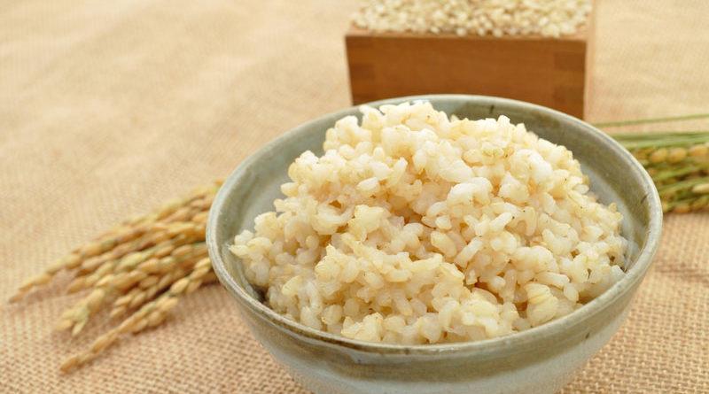 酵素玄米とお味噌で体の中を綺麗に