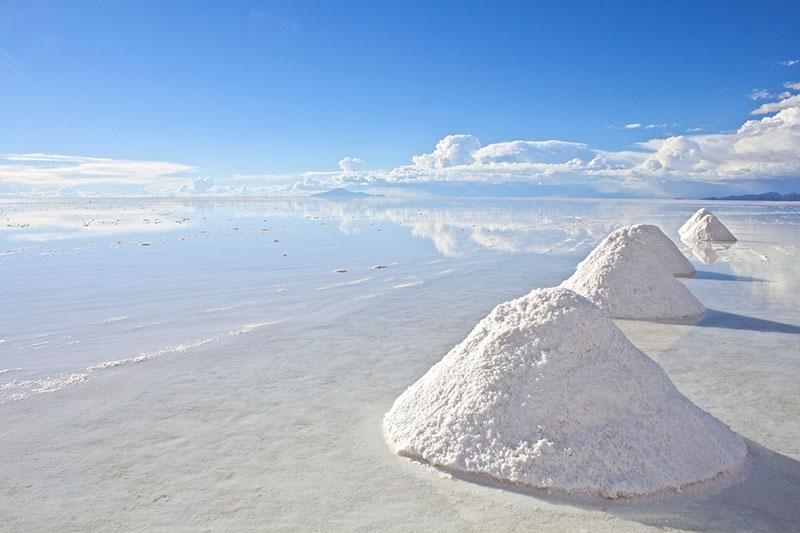 湖塩の特徴