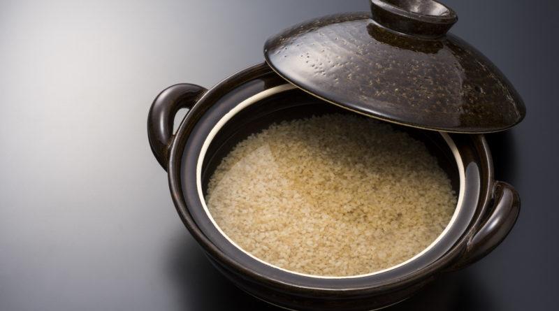 土鍋派?圧力鍋派?玄米のお薦め炊き方と四季の味わい~玄米を知ろう②