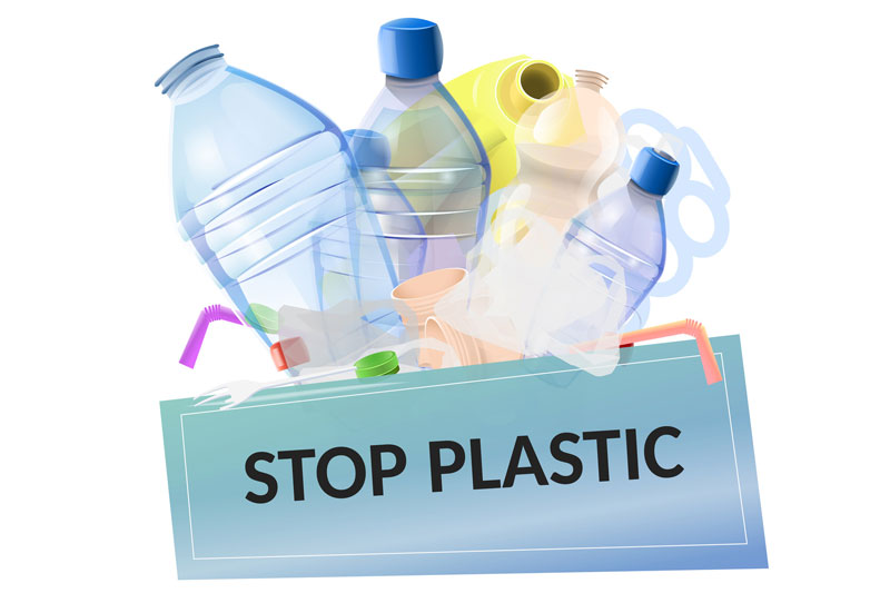 各国の「脱プラスチック」の試み