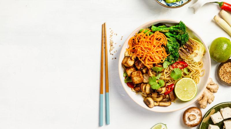 ベジタリアンからオリエンタル・ヴィーガンまで!充実の台湾台南にある素食レストランの現地レポート
