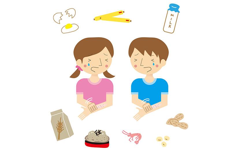 【給食を知ろう】食物アレルギーによる事故も増加~今後の解決方法は?
