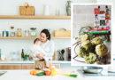 【7/14開催:授乳中のママ向けオンラインクッキング】栄養満点!クロレラ入りサクッとスコーン/座談会は授乳中に意識をして摂りたい栄養のこと