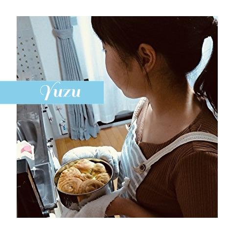 ヴィーガン子育て子ども向けレシピ担当Yuzu