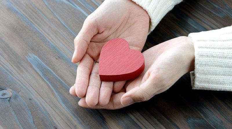 大切な人には人・動物・地球に優しいバレンタインチョコを贈ろう!