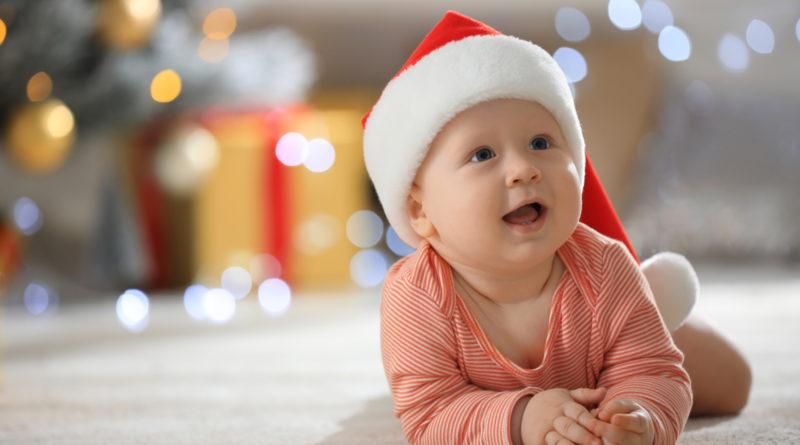 乳幼児向けおすすめ知育クリスマスプレゼント