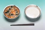 昭和20年の給食
