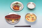 昭和25年の給食