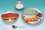 昭和32年の給食
